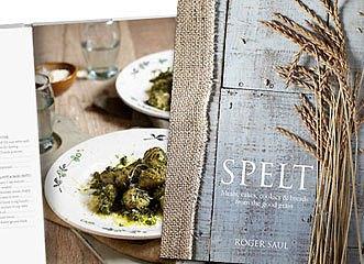 Spelt Cookbook