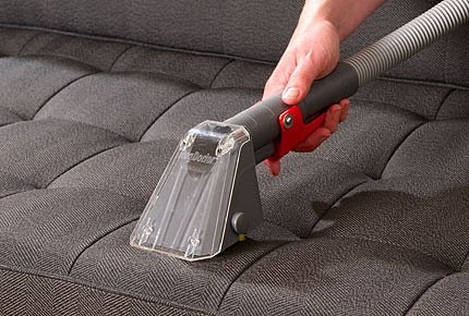 This Helps Keep The Handtool And Water Extraction System Of The Rug Doctor  Efficient.