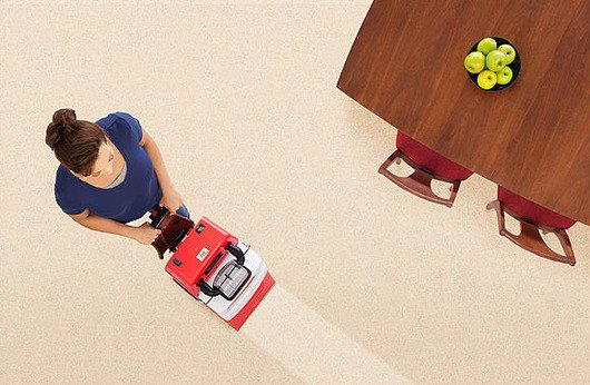 5 Reasons Renting A Rug Doctor Is Better Than Getting In The Professionals