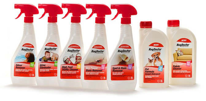 Our Range Of Cleaning Solutions Include: