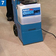 How To Clean Shag Pile Carpets Rug Doctor Trade