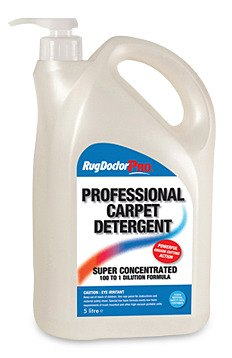 Rug Doctor Professional Carpet Detergent Rug Doctor Trade