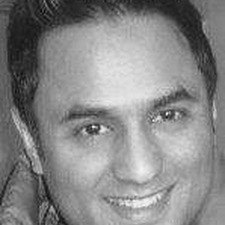 Ranjit Dhillon