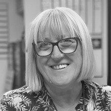 Sue Barrand