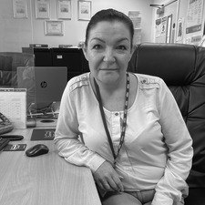 Tracy Adamson - Care Manager
