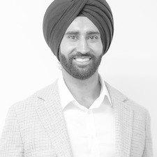 Raspinder Singh