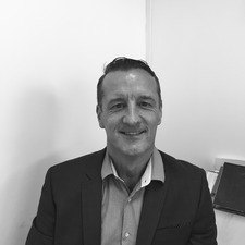 Grant Kerns - Managing Director