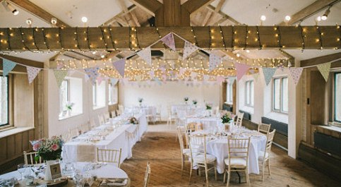 Wedding Receptions Kilver Court