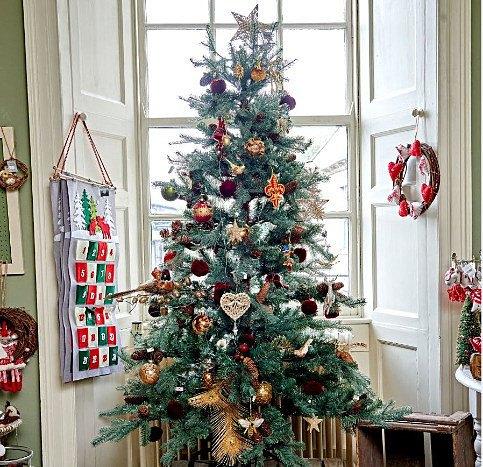 WIN A KILVER CHRISTMAS - Win A Kilver Christmas - Kilver Court