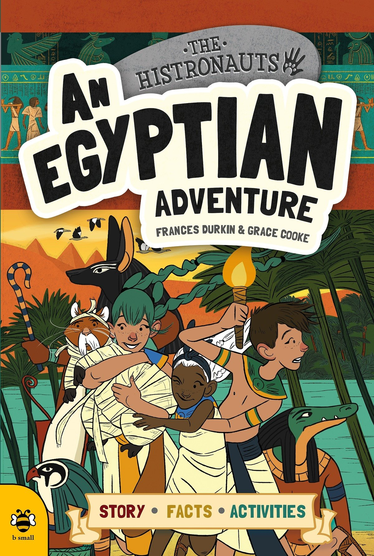 Egyptian Adventures