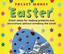 Pocket money easter book