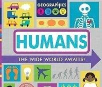 geographics humans