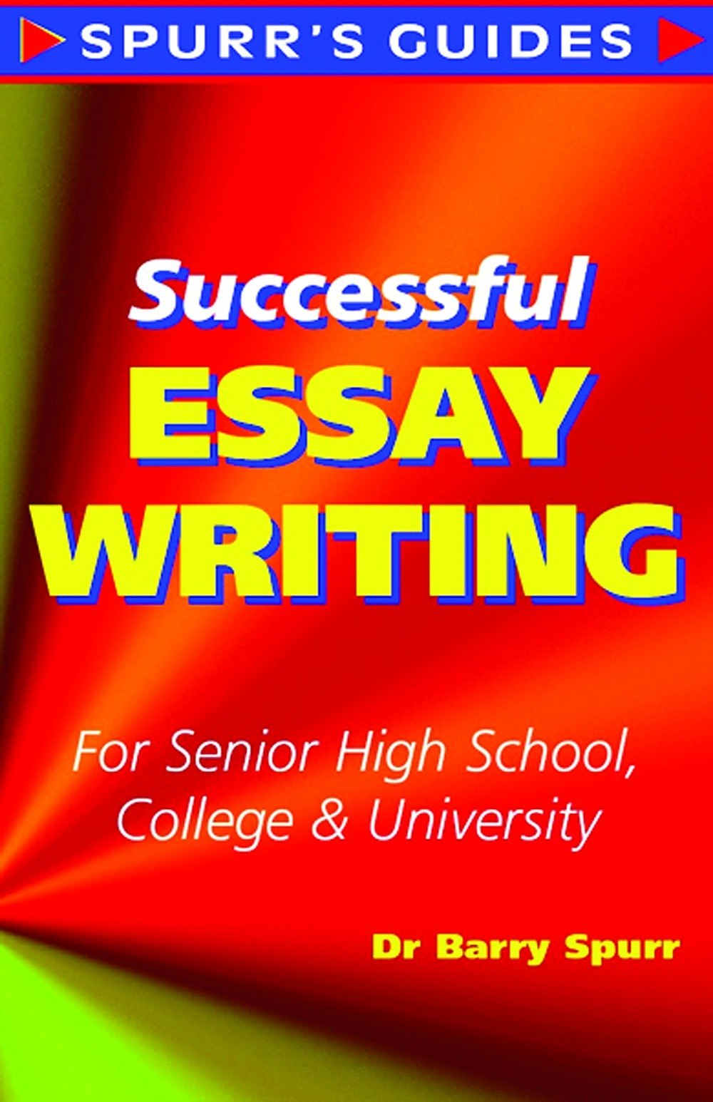 successful essay writing Success essaysperhaps the most important realization that an individual can make in their quest for personal growth is that there is no single save your essays here so you can locate them quickly.