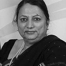 Gurcharnjit Gill