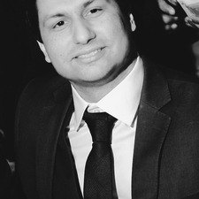 Ash Sajjad