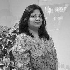 Priya Khurana