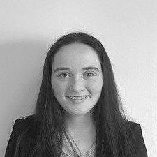 Bethany Henderson (Office Administrator)