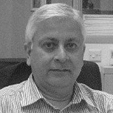Girish Khubchandani