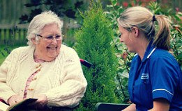 Elderly Companionship Care Services in the UK | Caremark