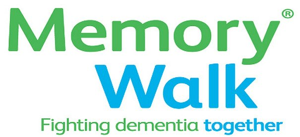 Memory Walk In Aid Of Alzheimers Caremark