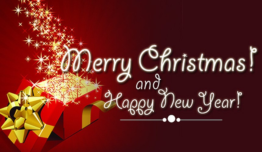 Merry Christmas and Happy New Year!! | Caremark