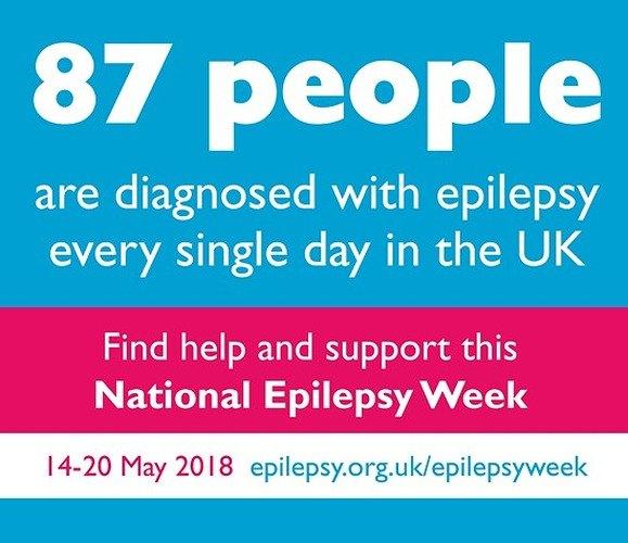National epilepsy week 2018 | Caremark