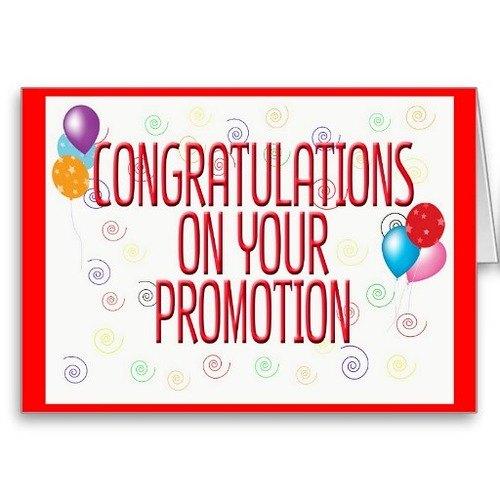 Congratulations on your promotion sam caremark 04 aug 2017 congratulations on your promotion m4hsunfo