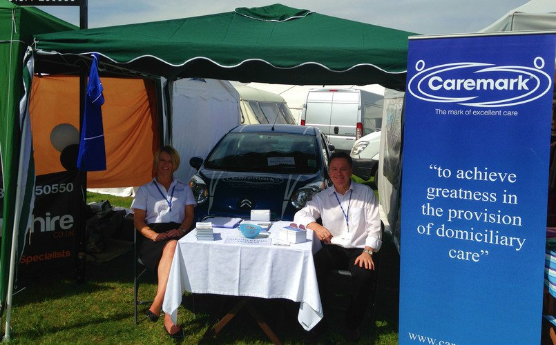 caremark East Riding Driffiled Show Home Care