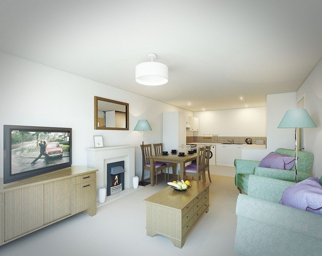 Extra Care in Beverley