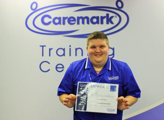 Care Certificate Caremark
