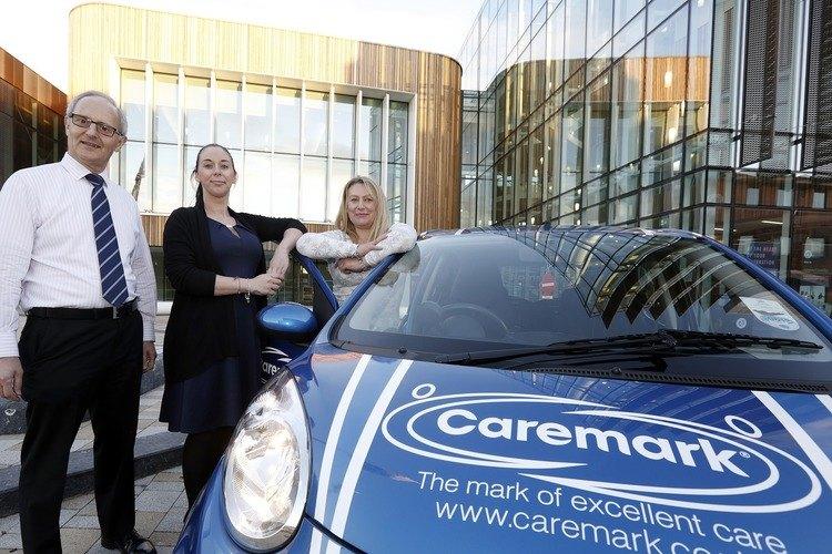 Caremark Home Care Redcar Cleveland Training