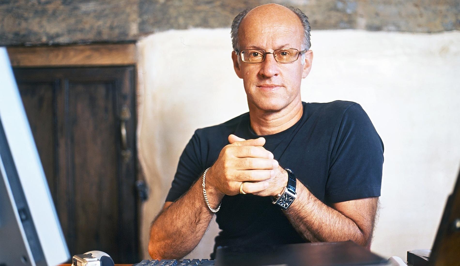 Roger Saul