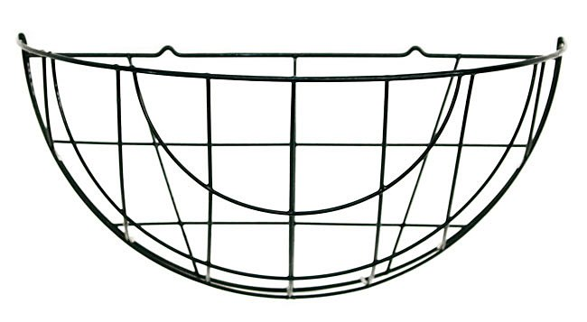 16 u0026quot  wire wall basket